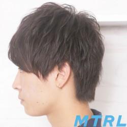 【MINX】マッシュウルフ