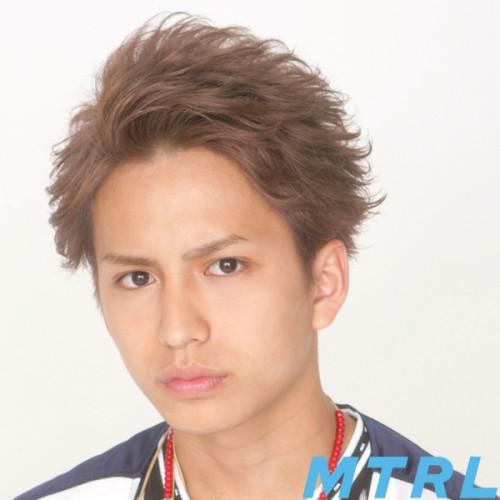 【OCEAN TOKYO】J soul風リバースバブルショート
