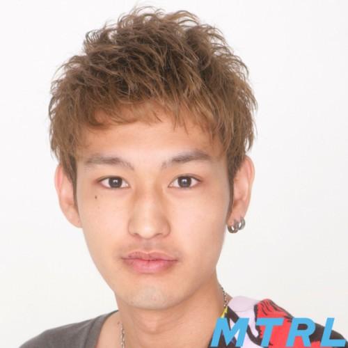 【RISEL】EXILE・SHOKICHI風ヘア