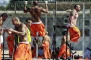 【超絶ストイック】話題沸騰の囚人トレーニングとは?