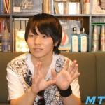 【カリスマ美容YouTuber 】もるさん突撃インタビュー