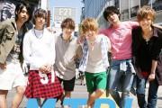 【MTRL創刊】SHIBUYAファッションのすべてがここに!