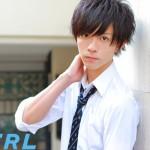 【エミチャンカパーナ】『勝手に登録!国宝・日本の男子高校生』第10回:「目的は下心!サブカル入門系男子高校生」