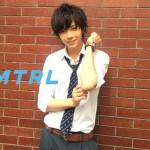 【MTRL提案!】女子をキュン!とさせる腕まくりスタイル