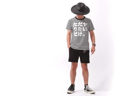 【石川涼】「ただヤりたいだけ。」Tシャツに新作登場!