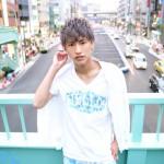 【大変身!】MTRLモデル和也が人生初サロンでイメチェン!