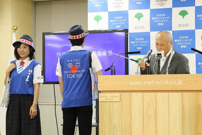 オリンピックユニ3