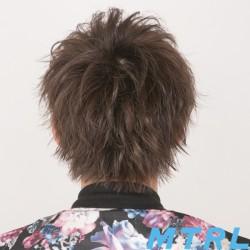【L.DORADO】ネオバブルガムショート
