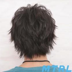 【MINX harajuku】束感エアリーショート