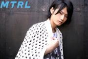 【Xfrm】MTRLモデルが着る「トランスフォーム」の夏。