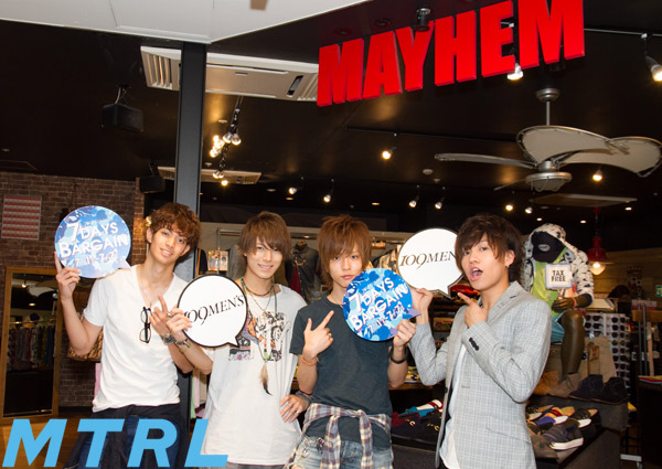 109案内_MAYHEM_TOP