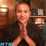 【話題沸騰!】MTRLモデルが「坊主バー(Vowz bar)」へ行ってみた!