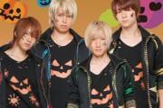 【MTRLでも大人気!】ブレイク☆スルーがハロウィンに向けた新曲を発表!