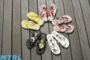 【Havaianas】海で履きたい!ビーチサンダルの王様と呼ばれる「ハワイアナス」のキャラクターシリーズ!