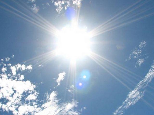 夏 紫外線 素材