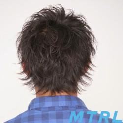【VREEA】ブラック・ランダムショート