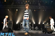 【MTRL参戦】ファッション&ヘアショーで魅せる渋谷スタイルの今!