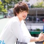 【エミチャンカパーナ連載】『勝手に登録!国宝・日本の男子高校生』第13回:日本を救う通学中の男子高校生
