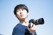 【勘違い続出!?】キモいカメラ男子の特徴3選