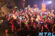 【豪華ゲスト共演】ハロウィンに向けたブレイク☆スルーの新曲MV収録現場に潜入!