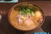 【珠玉の1杯を食レポ】食らえ俺の麺!渋谷「真武咲弥」編