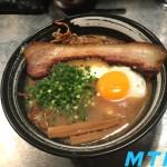 【珠玉の1杯を食レポ】食らえ俺の麺!高田馬場「焼麺 劔」編