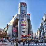 【渋谷デビューマニュアル】MTRL版渋谷MAP!