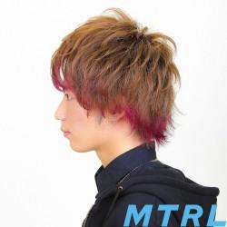 【MINX harajuku】ダイヤモンドレイヤー
