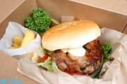 【女子ウケ抜群】デートにオススメのイタリアンハンバーガーがうまい!
