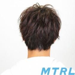 【MINX harajuku】セクシー・カーリーマッシュ