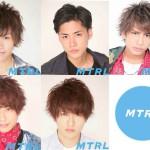 【2015年 9月】MTRLヘアカタログ月間人気ランキングBEST10【最強メンズヘアー】