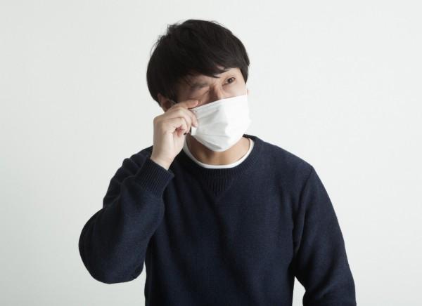【要注意!】見落としがちな秋の花粉症対策!