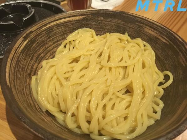 俺麺_めんたいつけ麺05