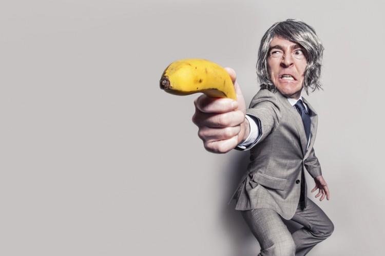 【衝撃事実!】バナナを食べ過ぎると死ぬって本当?