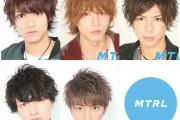【2015年 10月】MTRLヘアカタログ月間人気ランキング【最強メンズヘアー】