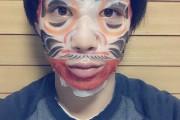 【人気急増中】一心堂本舗の「歌舞伎」フェイスパックがおもしろすぎる!