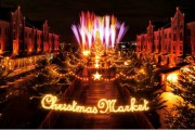 【クリスマスデートにオススメ!】都内近郊で見られる冬の花火大会まとめ