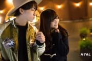 カツセマサヒコ×さえりさんの最強妄想ストーリー! 『恋する妄想クリスマス』第1話 恋のはじまりは坂道を下るスピードで