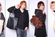 【MTRL初披露!】みんなが気になるバッグの中身を大公開!《ブレイク☆スルー編》