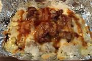 【食らえ俺の男飯!】のせて焼くだけ!10分で作る照り焼きドリア!