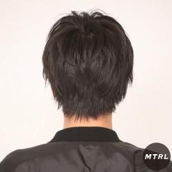 【U-REALM】シャープバンドショート