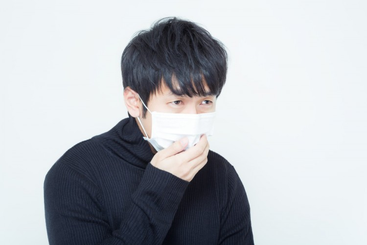 【悪夢のシーズン到来】花粉症必見! 気をつけたいマスクのNGなつけ方