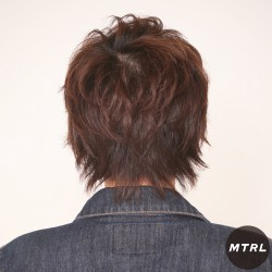 【U-REALM】ポピュラリティマッシュ