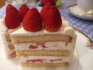 Difference Between Shortcake And Pound Cake