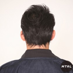 【MINX harajuku】ちょいワイルドショート