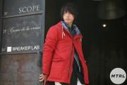 "【PICK UP】寒さ対策×オシャレ! 真冬の""ヘビーアウター""着こなし2016《後編》"