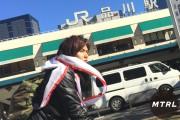【自撮りでお届け!】箱根駅伝往路をチャリで走ってみた2016