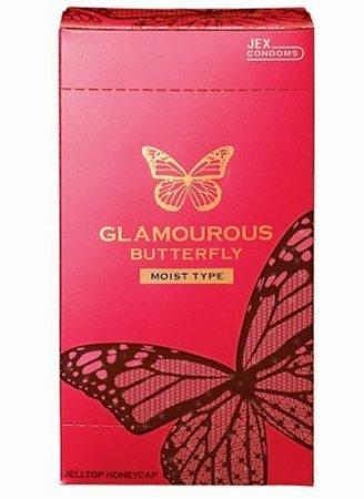 Amazon_002_GLAMOUROUS BUTTERFLY モイスト1000