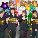 【写真大量】『ブレイク☆スルー2ndAnniversary live~絆 全国からクルーが大集合!みんなででっかい輪をつなごう~』ライブレポート!