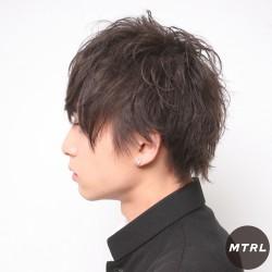 【AKROS smiloop】2wayマッシュ☆シークレットパーマ
